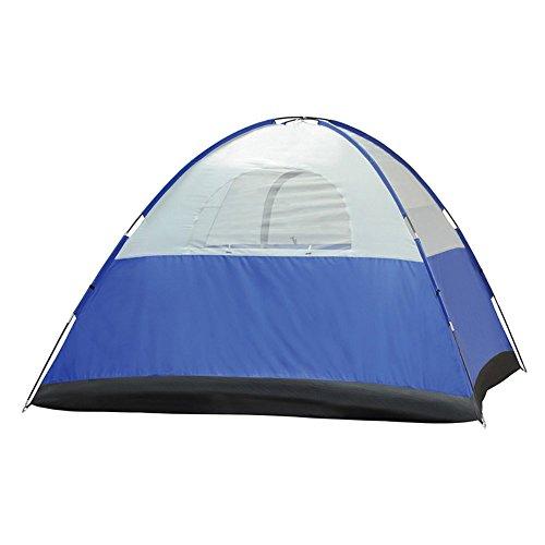 Stansport Teton Tent – 8 x 10 x 6 ft.