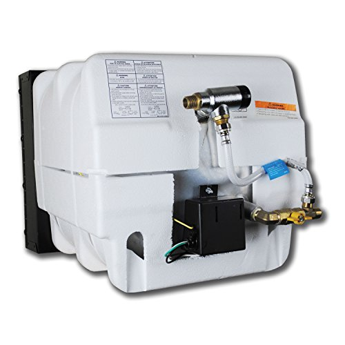 Atwood 94026 XT Water Heater - 10 Gallon, LP/Electric