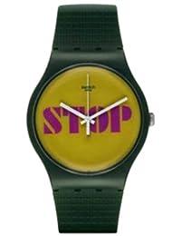 Swatch SUOG104 mm Men's & Women's Watch