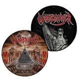 Woe To The Vanquished Picture Disc