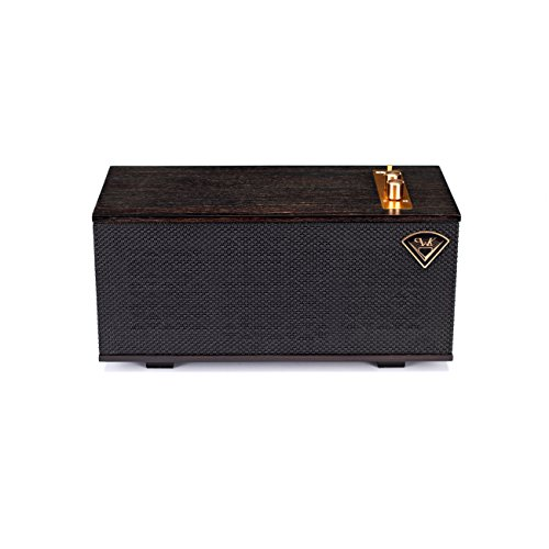 Klipsch The One, Ebony veneer