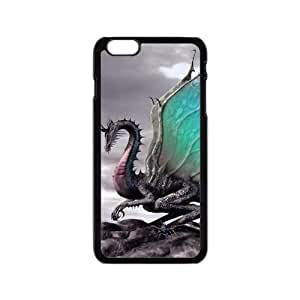 Custom Dragon Design Plastic Case Protector Iphone 5/5S
