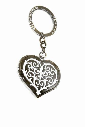 Flaunt Heart Keychain * Handbag New Fashion 98069