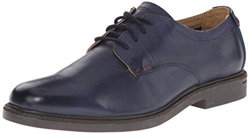 Men's Lace Shoe Sebago Navy Up Tuxedo Turner aqwnxTdZ