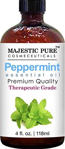 Majestic-Pure-Therapeutic-Grade-Peppermint-Essential-Oil-with-Dropper-4-oz-118ml