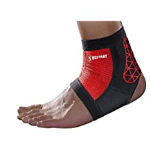 Ankle Support Basketball Football Badminton Tennis Ankle Sprain Protective Sports Goggles