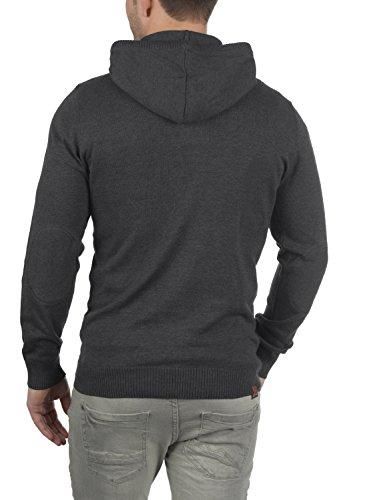 70818 Hommes Pour Mélange Hoodies 20701259me Charcoal wPqT8RX