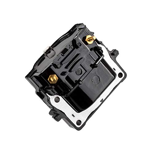 (MAS Brand New High Performance Ignition Coil for Toyota 4CYL Motors C971 UF111)