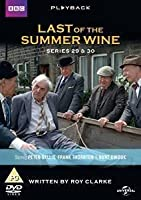 Last of the Summer Wine - Series 29 and 30
