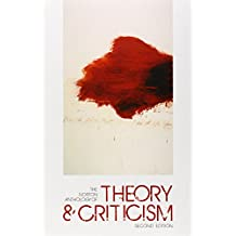 Norton Anthology Of Theory And Criticism 2e, The