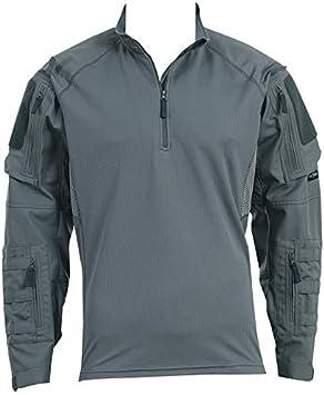 UF Pro Laine m/érinos T-Shirt /à Manches Longues