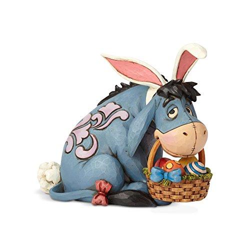 Disney Enesco Traditions Eeyore as Easter - Bunny Shore Jim Easter