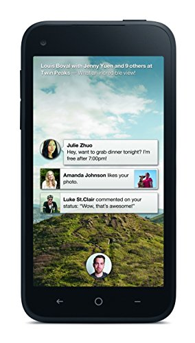 HTC First Unlocked Android Phone product image