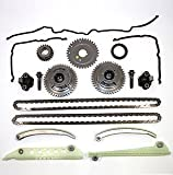 Ford Racing (M-6004-463V) Camshaft Drive Kit for