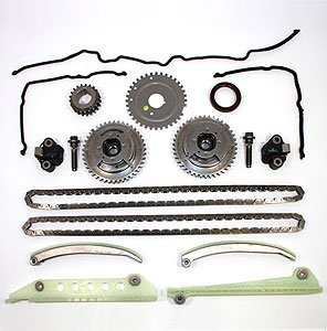 Ford Racing (M-6004-463V) Camshaft Drive Kit for Ford 4.6L 3V Engine (Ford Racing Cams)