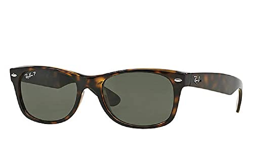 Amazon.com: Ray Ban RB3447 - Gafas de sol redondas de metal ...