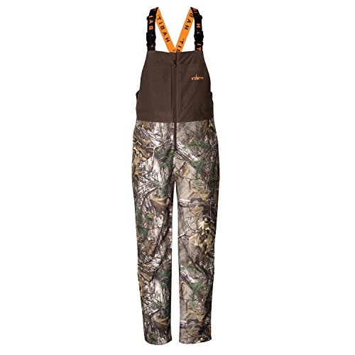 Habit WB724 Insulated Bib (Overalls For Hunting)