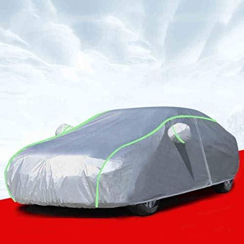 のために適した キャデラックATSL / CT6 / XTS / XT4 / XT5 / CTS車のカバー日よけ肥厚雨日焼け止めに適しています (色 : XTS)