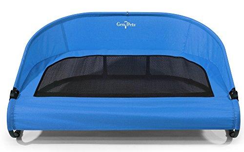 Gen7Pets Cool Air Pets Trailblazer Blue