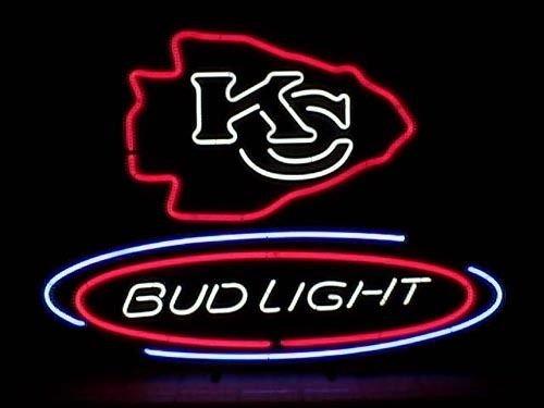 Kansas City Chiefs Neon Sign (Desung New 20