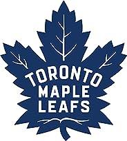 MTech - Toronto Maple Leafs Emblem Team Logo Hockey Sticker Decals for Kids Bedroom Decor Wallpaper Bumper Win