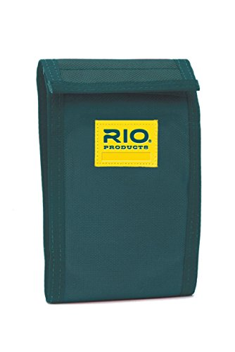 Rio Fly Fishing Leader Wallet Fishing Tackle Boxes -