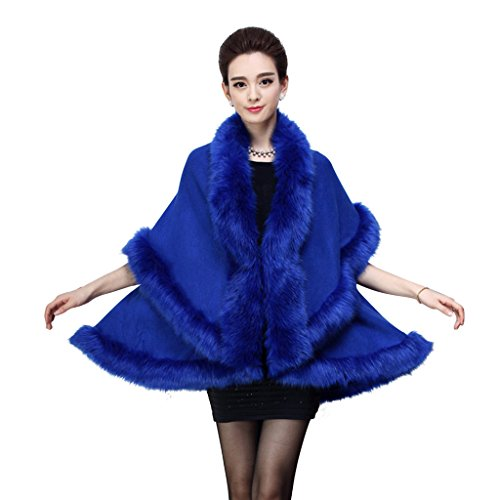 pinkmerry-womens-faux-fox-fur-shawl-and-wraps-winter-cloak-coat-outwear
