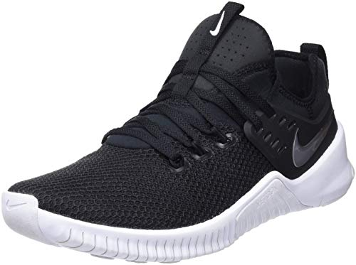 Nike Men's Free X Metcon Training Shoes (10, Grey/White)