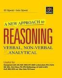 ALESTINO Arihant A New Approach to Reasoning Verbal, Non-Verbal & Analytical Book