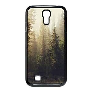 DIY Phone Case for SamSung Galaxy S4 I9500, Beautiful Scenery Cover Case - HL-R641603 wangjiang maoyi