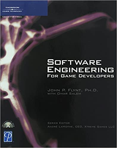 Software Engineering for Game Developers (Software