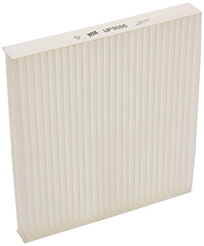 Wix Filters WP9186 Cabin Air Filter: