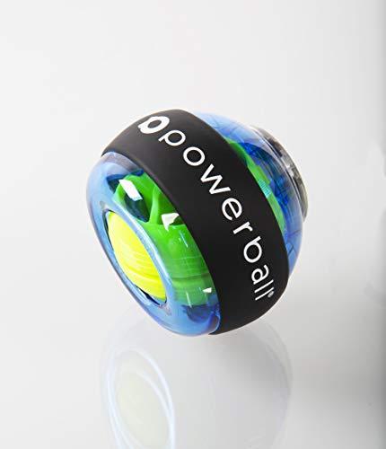 Powerball NSD 280Hz Appareil de renforcement pour Main   Outil d'Exercice pour Avant-Bras et Grip pour Un entraînement… 2