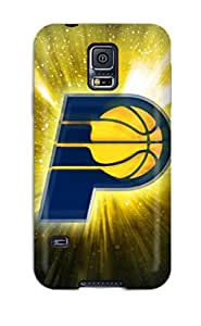 New Style indiana pacers nba basketball (7) NBA Sports & Colleges colorful Samsung Galaxy S5 cases