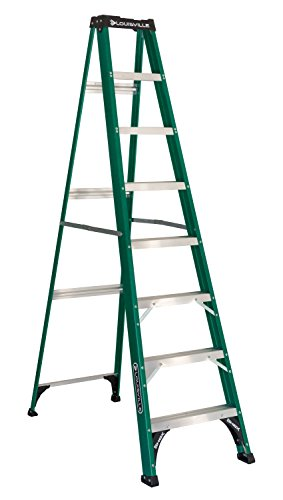 Louisville Ladder FS4008 Step Ladder, ()