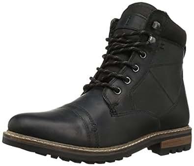 Amazon.com | Crevo Men's Methuselah Winter Boot | Boots