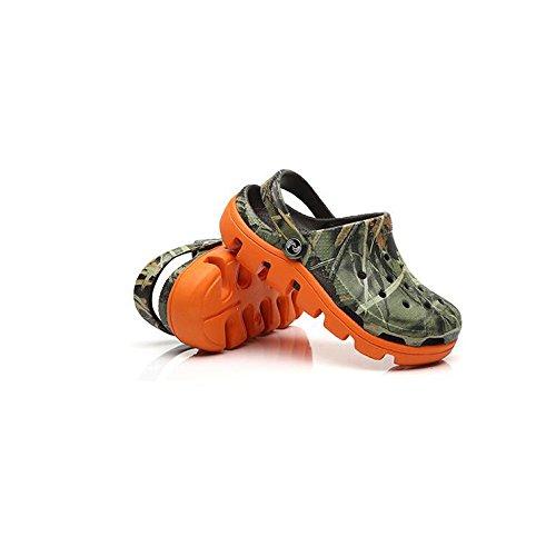 Al Verano Clásicas Antideslizantes Zapatos O Sandalias Grandes Los 2018 Final Deportivas Wknbeu De Hombres Casuales t7fzqqx