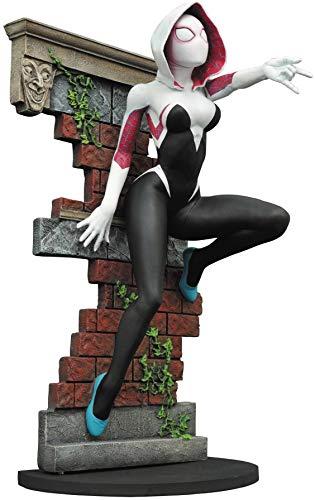 Marvel Comics MAR162236 Spider Gwen PVC Figure, Multi-Colour, 60 x 80 cm