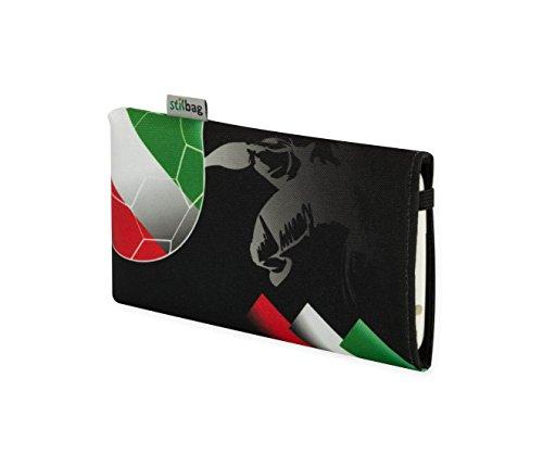Stilbag Fan Smartphone Case - Championnat d'Europe de football 2016 - Drapeau de l'Italie - Housse pour Apple iPhone 6s plus