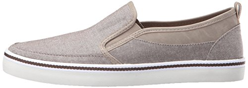 Call It Spring Men's Etalewet Slip-on Loafer, Beige, 12 D US