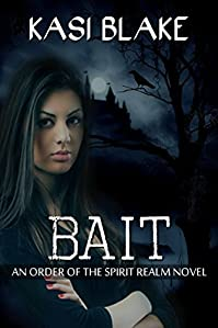 Bait by Kasi Blake ebook deal