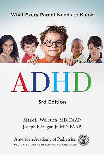 Pdf Parenting ADHD: What Every Parent Needs to Know