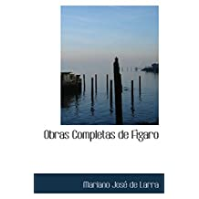 Obras Completas de Fìgaro