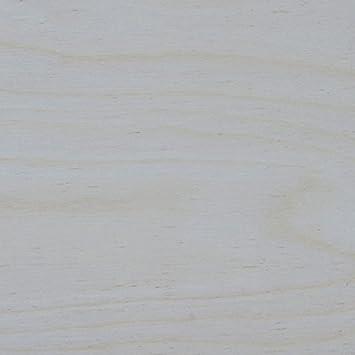 Multiplex wasserfest BB//BB 18mm Birke Platte 42x30 cm A3