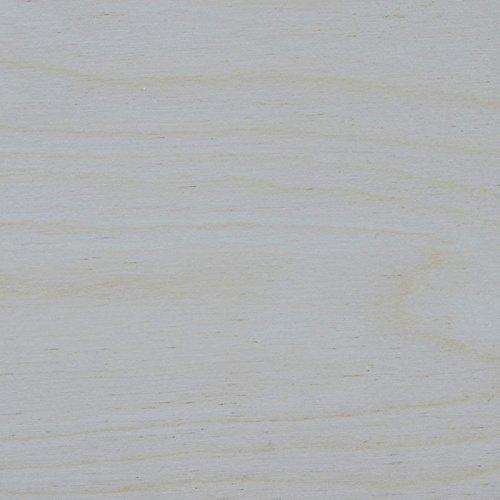 Multiplex wasserfest BB//BB 9mm Birke Platte 42x30 cm A3