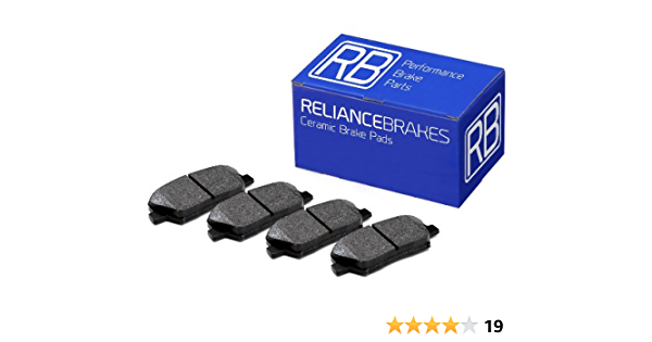 Disc Brake Pad Set-Premium Ceramic Pads with Shims Front,Rear Centric 301.08100