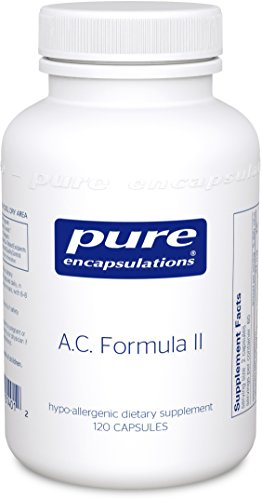 Pure Encapsulations C Hypoallergenic Supplement product image