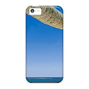Waterdrop Snap-on Over The Sea Case For Iphone 5c