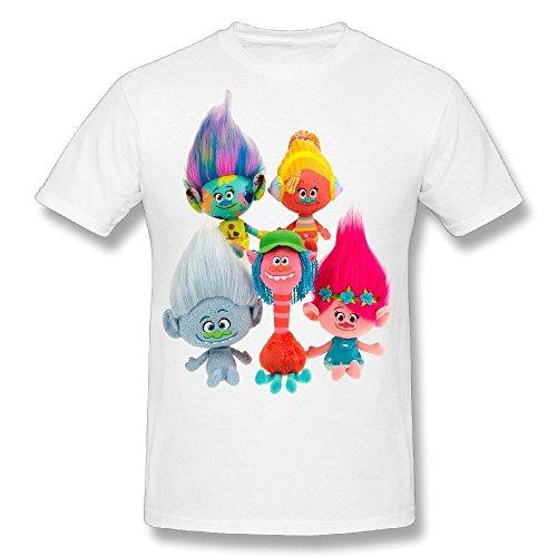 leona-new-trolls-from-dreamworks-toys-2016-t-shirts-for-men-white