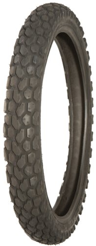 affordable Shinko 87-4390 Tire 700 Dual Sport Front 3.00-21 51S Bias